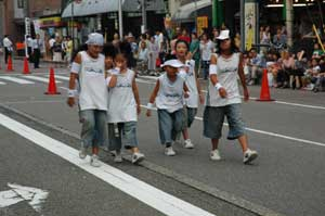 金沢ゆめ街道